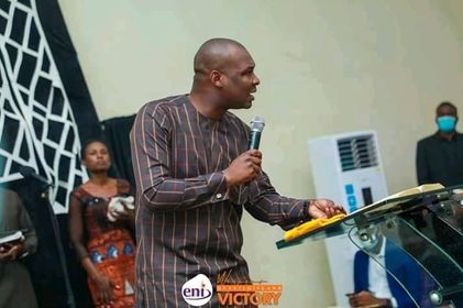 Download Activate Conference 2020 Grand Finale – HOTR with Apostle Joshua Selman Nimmak