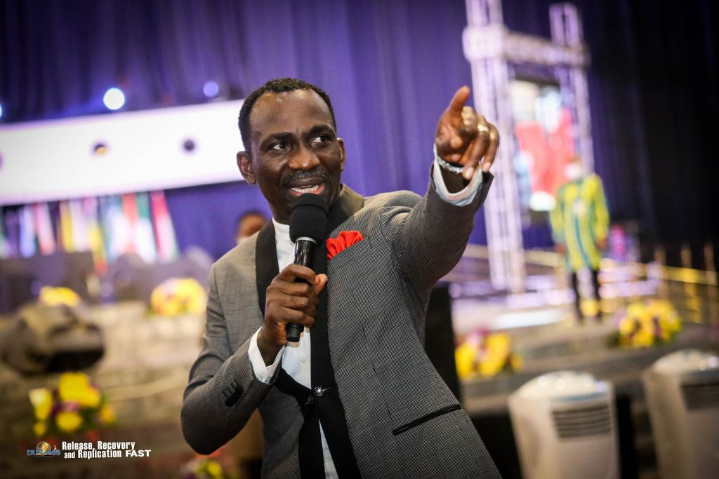 Download SHILOH 2020 - TURNAROUND ENCOUNTERS - HOUR OF VISITATION DAY 2.2 - Pastor Paul Enenche.mp3