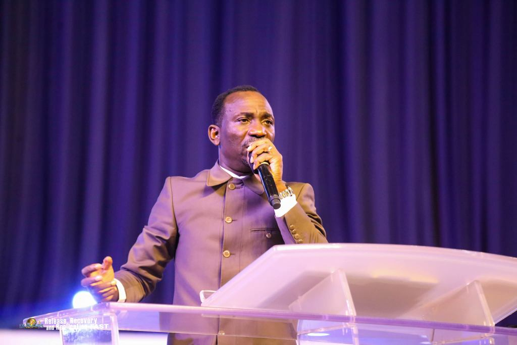 Download The Blessing Of Appreciation with Pastor Paul Enenche.mp3