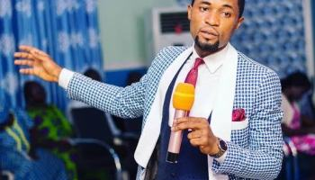 Download Mandate Part 1 with Apostle Michael Orokpo.mp3
