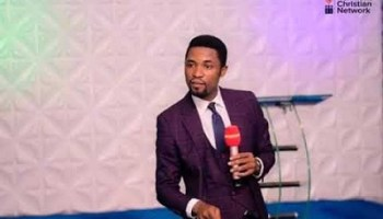 Download Mandate Part 2 with Apostle Michael Orokpo.mp3