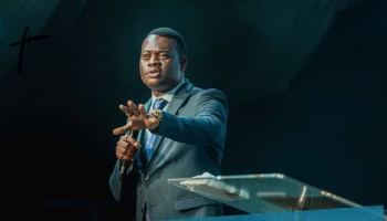 Download Apocalypse - 2021 January Contact Day 1 with Apostle Arome Osayi.mp3