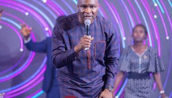 Download The Mysteries of The Kingdom Koinonia Abuja Sermon with Apostle Joshua Selman
