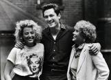 Virginia, Michael Elaine Madsen__ From Chicago to their dreams by Roger Ebert June 13, 1986