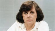 Bernadette McAliskey née Bernadette Devlin 1947