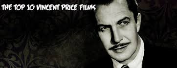 For many Vincent Price is that twisted