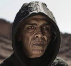 History Channels Bible Producers Say Satan Not Meant to Resemble Obama Just a Black Man