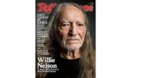 The_Covers _Inside Rolling Stone New Issue Willie Nelson 644 Rolling Stone, Aug 13 2014