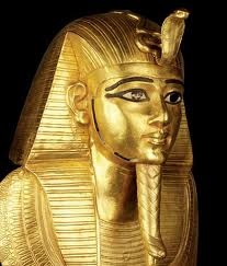 The tomb of Pharaoh Psusennes 1 ruler of the 21st dynasty, he who reigned from 1036 to 989 BCE, is surely one of the most underrated discoveries in the ...