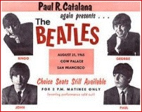 beatles_cow-palace_poster_1965