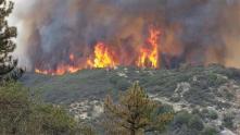 rough fire august 30