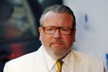 Why Ray Winstone Is Perfect for That 'Point Break' Remake Thompson on Hollywood