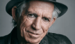 'A lot of people say I shouldn't be here' … Keith Richards. Boo it's minn...mirror rim it, it's you. Shoes omm a big 'W'.