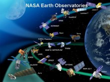 Nasa_earth_observatories
