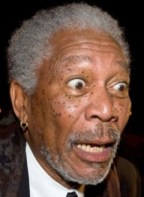 Morgan Freeman might be the smartest Negro in world history. The guy has milked PC