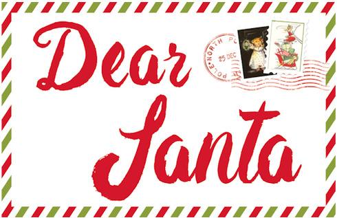 Bo Bunny Gt Dear Santa A Cherry On Top