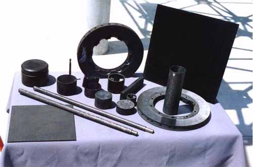 Carbon-Carbon (C-C) Composites for Dual-Use Aerospace and ...