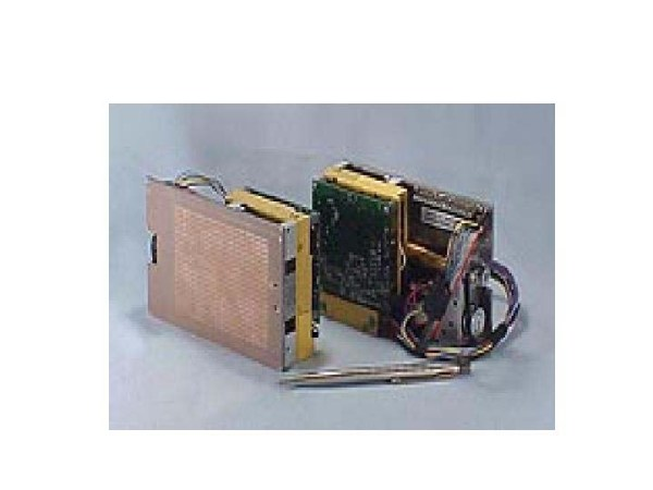 RF Components for Satellite Communications System Using ...