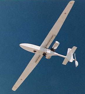 Remotely Piloted Stratospheric Aircraft