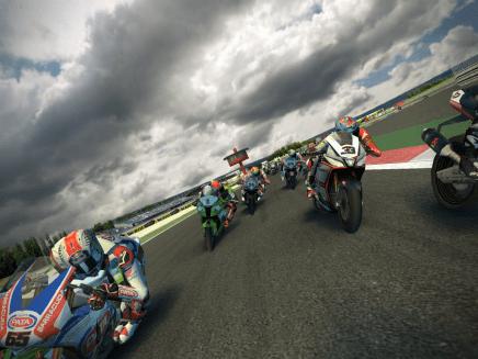 SBK14 FIM Superbike World Championship