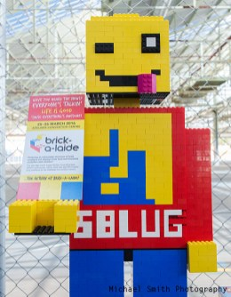 SBLUG @ Adelaide Mini Maker Faire