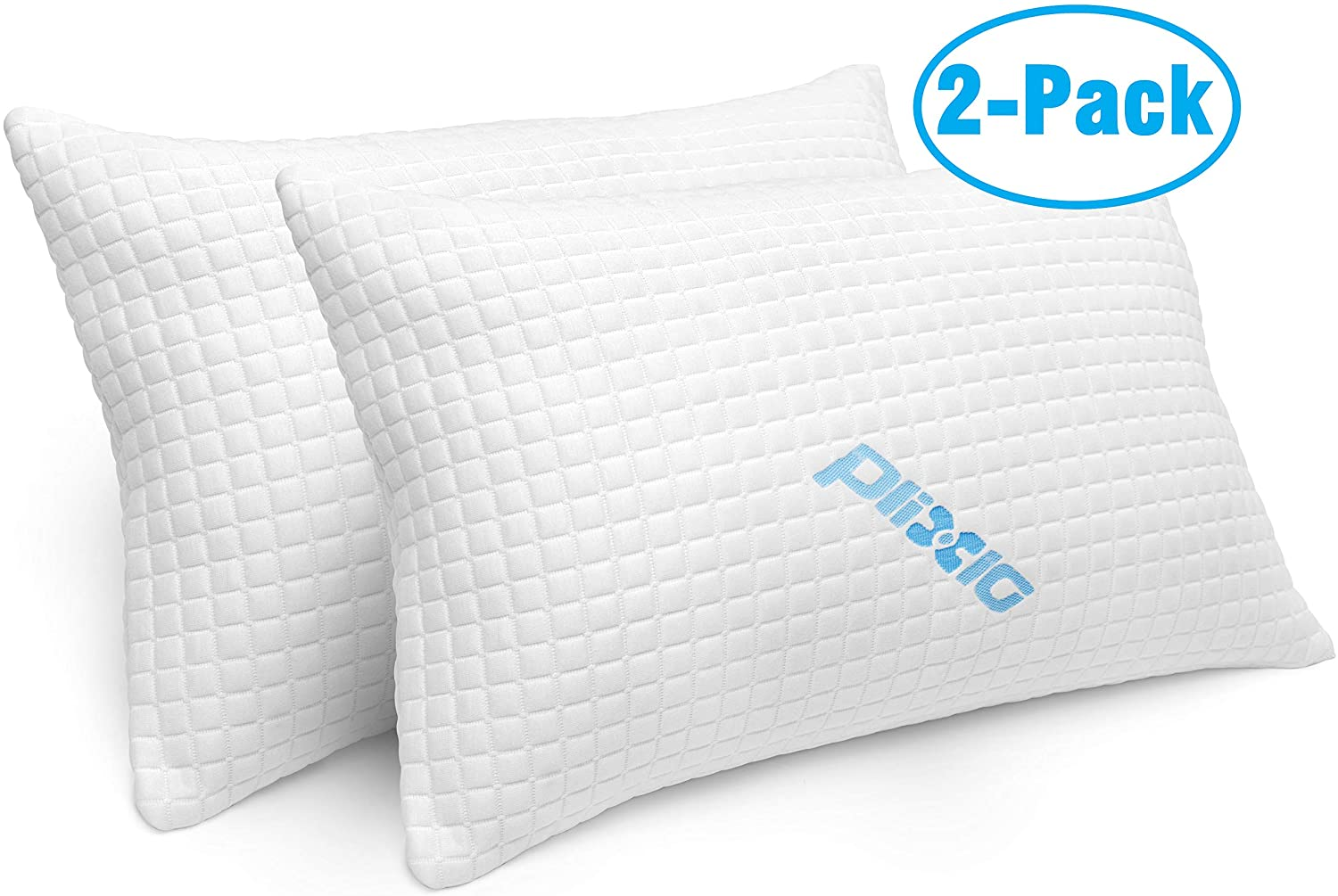 the best memory foam pillows according