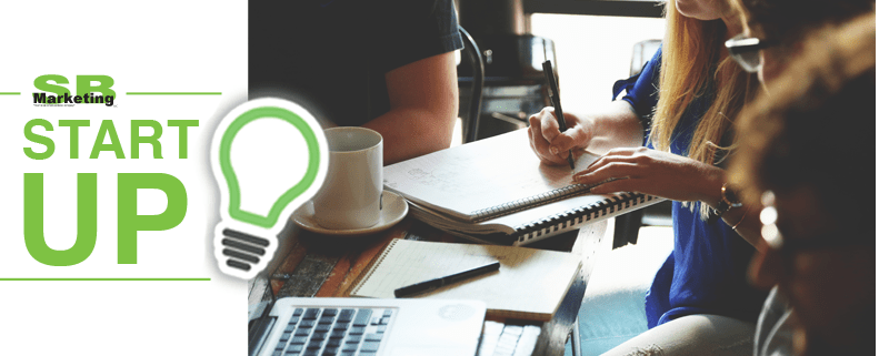 Startup Marketing Strategies by SB Marketing LLC