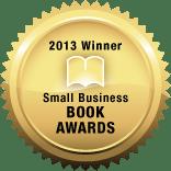 Small Business Book Awards Winner