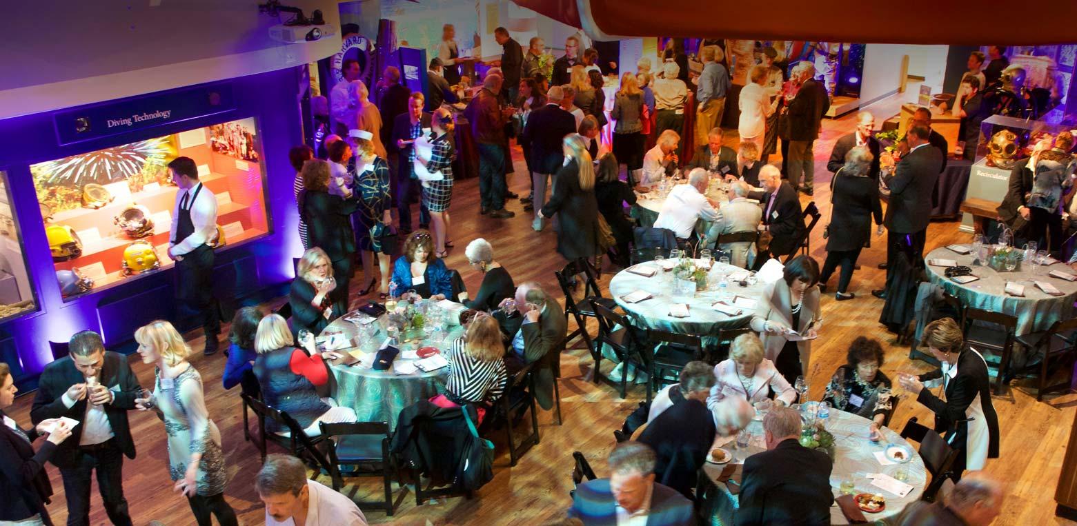 Santa Barbara Corporate Event Venue