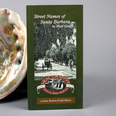 Street Names of Santa Barbara