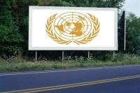 PANNEAU, PRÉSENTATION, PUB, UNITED NATIONS 1