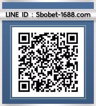 Sbobet-1688 QR Code