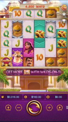 เกม Slot Ganesha Fortune