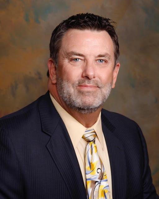 Stephen J. Naylor