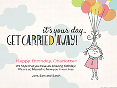 Animated Birthday Wishes Create It Under 5 Mins