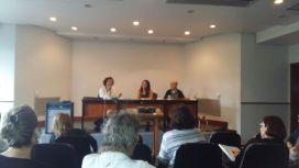 Rosely Gazire, Rossana Pinho, Jannê Campos