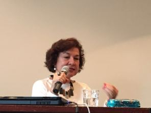 Rosely Rosely Gazire (Psicóloga, Psicanalista - membro da EFBH/IEPSI)