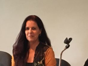 Rossana Nicoliello Pinho (psicanalista SPMG-SPRJ)