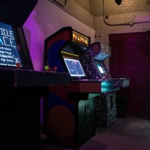 Wonderville: not your parents' arcade