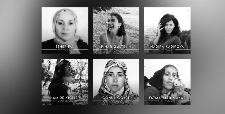 """No one ever murdered me."" Femicide in Turkey and India"