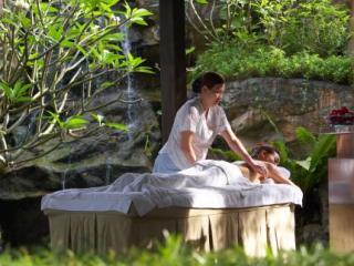 8. The Sentosa Resort & Spa