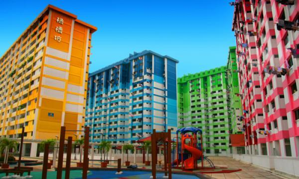 Image result for singapore hdb flats