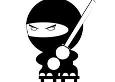 pushup ninja