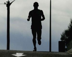 recovery run shadow
