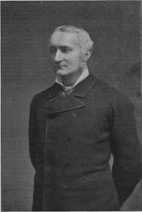 William Morrant Baker