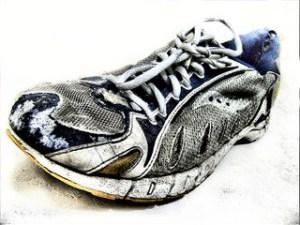 old running
