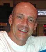 Mike Roscoe