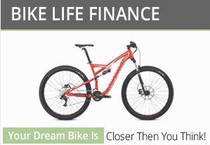 bike life finance