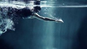 swim stretch