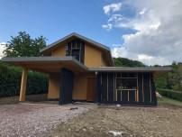 Maison Bois à Bonneville